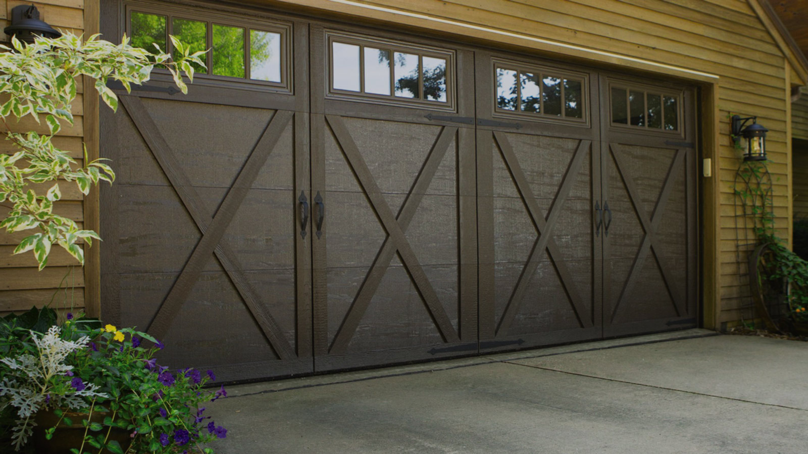 Garage Doors | Residential And Commercial | Rutland, Vermont
